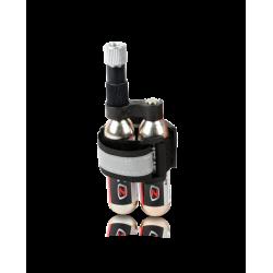 CO2 INFLATOR KIT