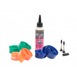TUBELESS KIT
