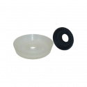 Rubber washer 42 & 26mm
