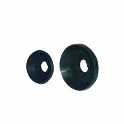 Rubber washer Ø 18 & 23mm