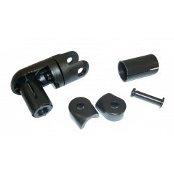 Cyclop & Spin mirror mounting bracket