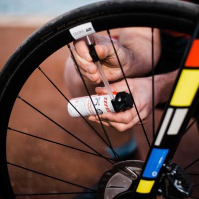 The Repair Spray, your savior!   #keeponriding #zefal #repairspray #bike #cycling #cyclisme #ciclismo #bikelife #bikeaccessories #crevaison